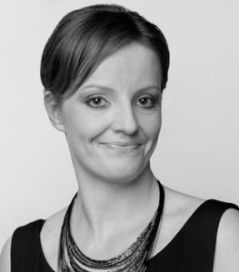 Kasia Mahony