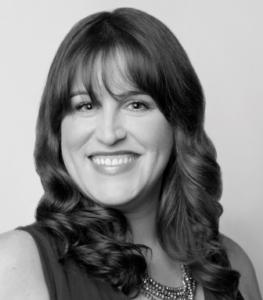 Rachel O'Hare